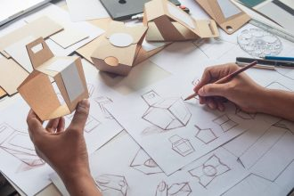 What Is Involved in Product Packaging Design?