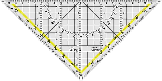 Angles: The Basic Component of Geometry